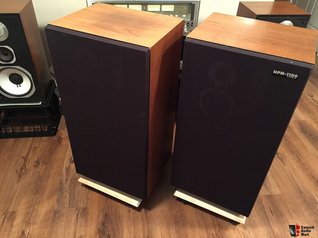 Pioneer hpm 1100 speakers review | Blog